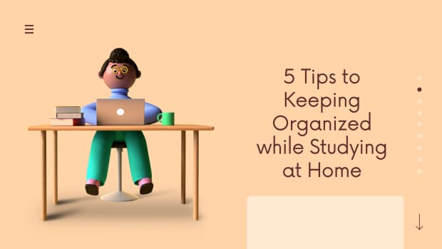 5-tips-to-keeping-organized-while-studying-at-home