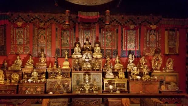 国家亚洲艺术博物馆