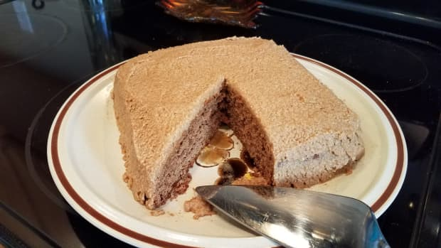 homemade-apple-cinnamon-cake-with-caramel-apple-frosting-from-scratch
