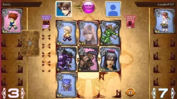 best-triple-triad-cards-final-fantasy
