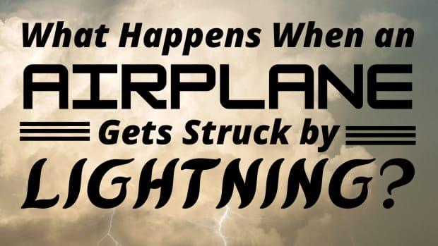 aircraft-lightning