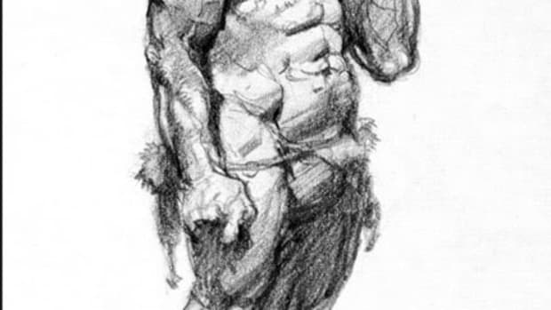 figure-drawing-artist-paper-the-life-process-and-work-of-frank-frazetta