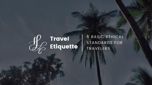 travel-etiquette-5-basic-ethical-standards-for-travelers