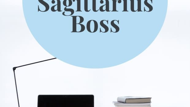 working-for-a-sagittarius-boss-its-going-to-be-bizarre