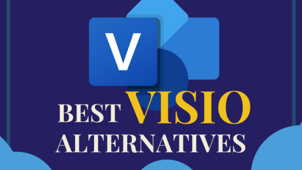 visio-alternatives