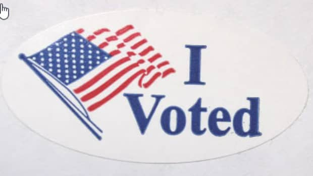early-voting-experience