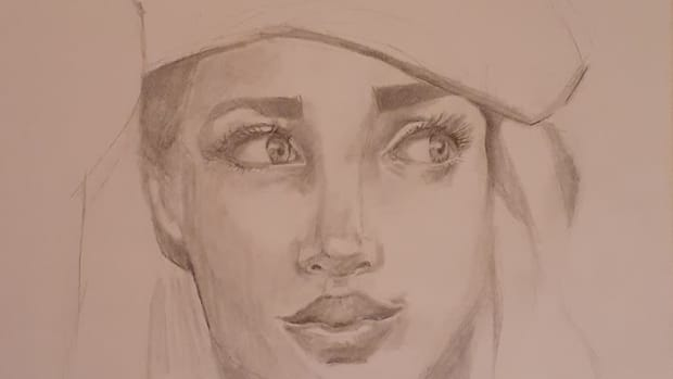 learning-new-ways-to-draw-portraits
