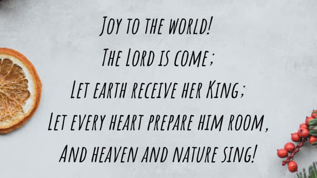 interesting-things-about-the-christmas-song-joy-to-the-world