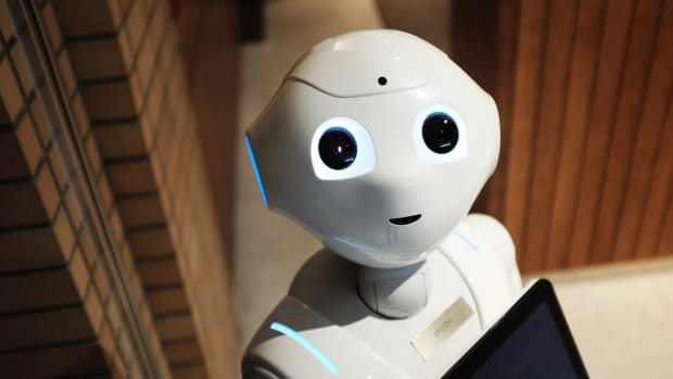 what-is-the-robot-and-how-it-work