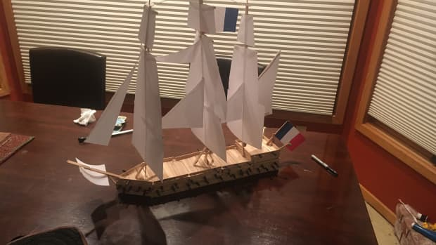 making-a-popsicle-stick-model-ship