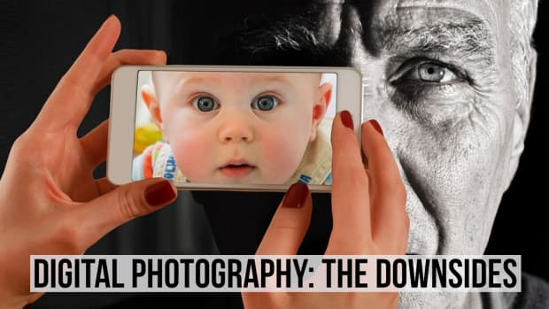 disadvantages-of-digital-photography