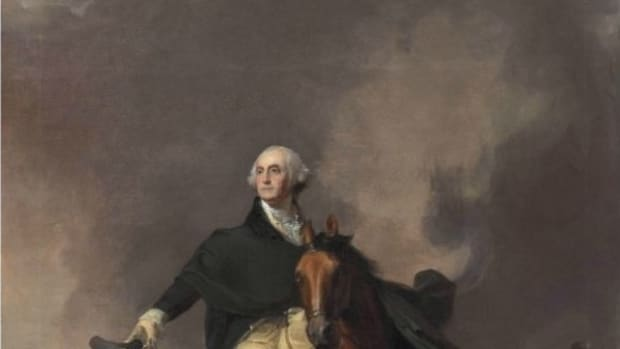 general-george-washington-and-the-american-revolutionary-war