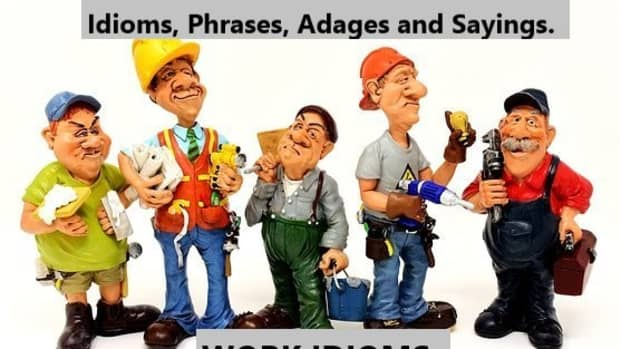 work-idioms-and-phrases-explained