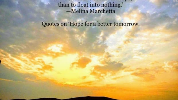 21-quotes-on-hope-for-a-better-tomorrow