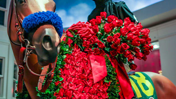 the-most-exciting-two-minutes-in-sports-the-kentucky-derby-and-running-for-the-roses