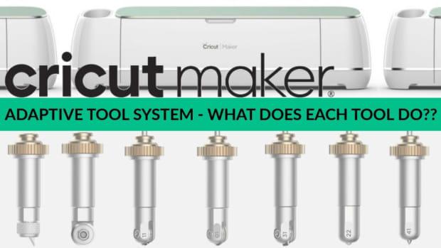 the-cricut-maker-tools