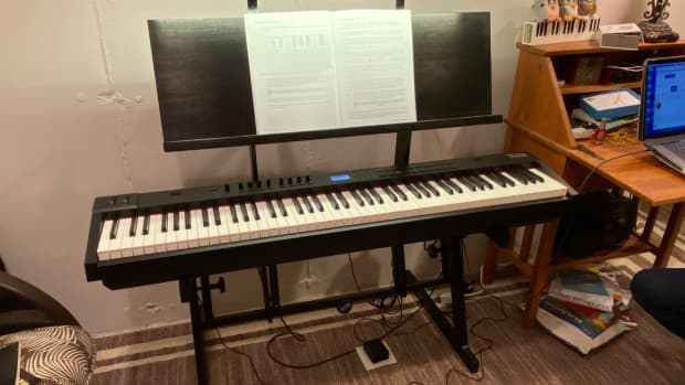 build-a-music-rest-for-an-on-stage-folding-z-keyboard-stand-model-ks7350
