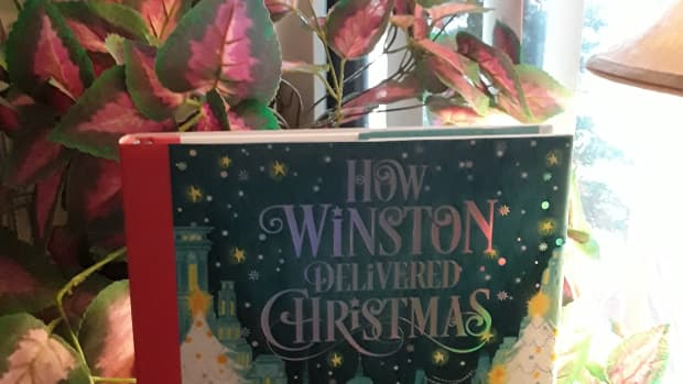 christmas-count-down-with-winston-and-his-mission-to-get-his-letter-to-santa-delivered-on-time