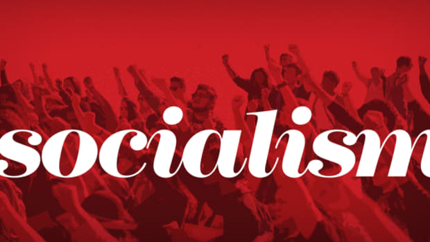 is-there-a-push-for-socialism-within-america