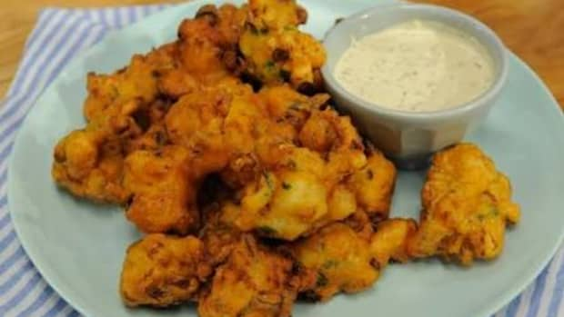 how-to-make-fritters