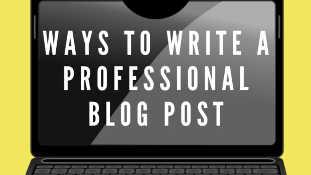 top-6-ways-to-write-a-blog-post-like-a-professional