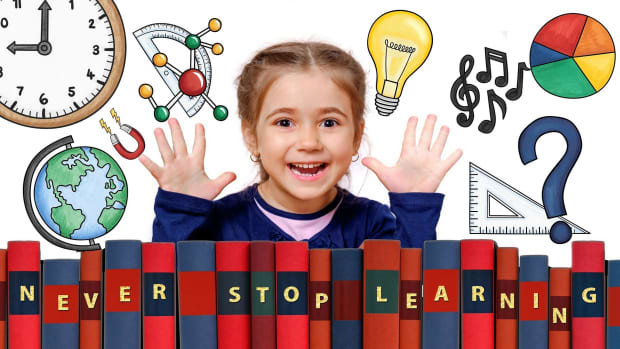 how-should-the-education-of-primary-school-children