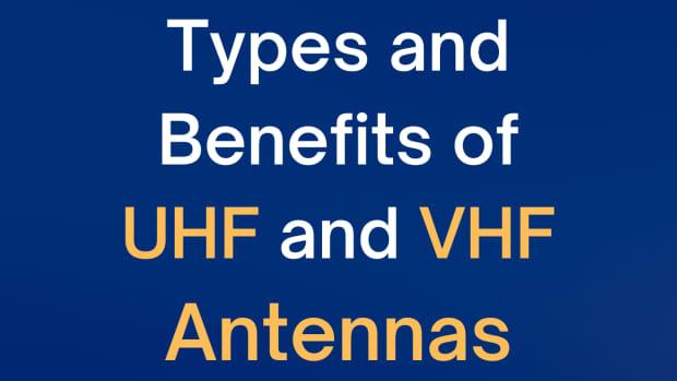 common-types-of-uhf-and-vhf-antennas
