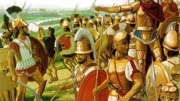 the-death-of-the-king-rome-in-the-battle-of-silva-arsia