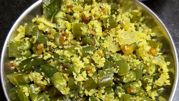 healthy-beans-poriyal-recipe