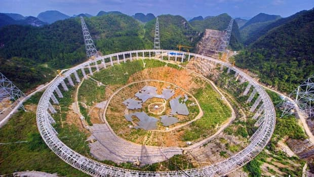 the-ambitious-chinese-telescope-to-evict-9000-villagers-in-hunt-for-the-extraterrestrials
