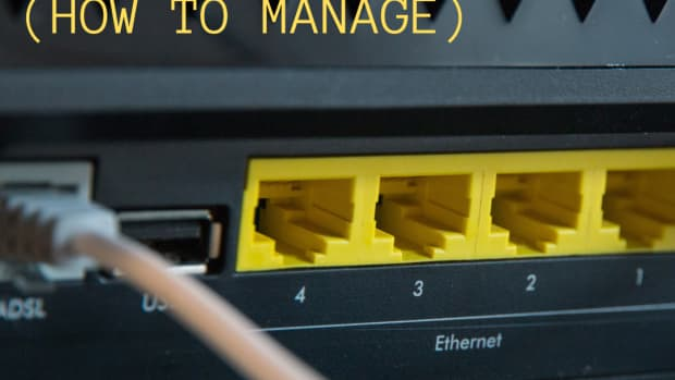 bandwidth-management