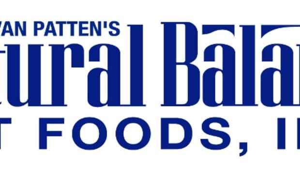 strategic-analysis-report-of-natural-balance-foods
