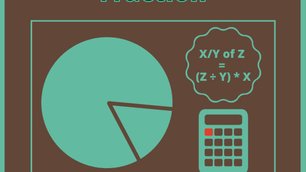 how-to-work-out-a-fraction-of-a-number-fractions-of-numbers-help