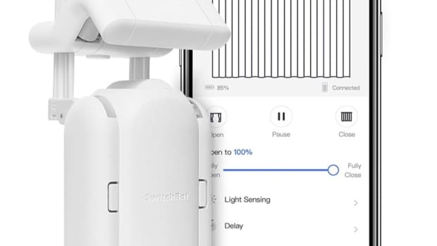 the-switchbot-curtain-makes-your-curtains-smart
