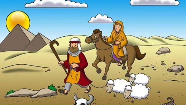 five-things-that-might-happen-if-judas-iscariot-did-not-betray-christ