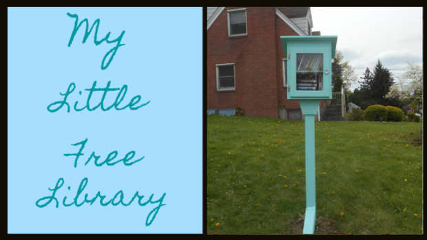 my-little-free-library