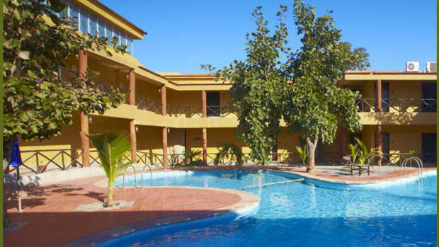 hotels-in-pench