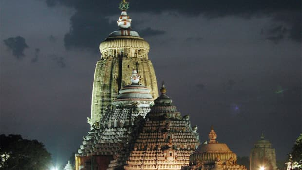 the-fascinating-secrets-of-indias-oldest-temple