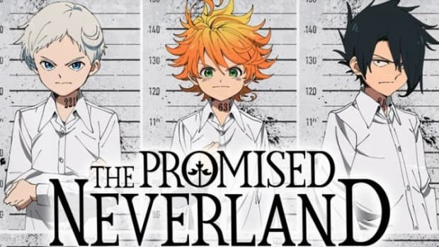 the-promised-neverland-review
