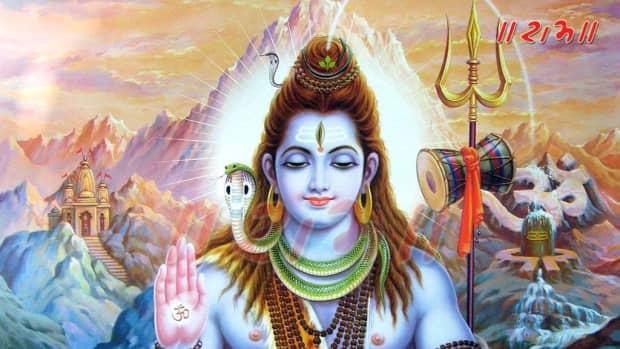 kaal-bhairav-the-full-form-of-lord-shankar