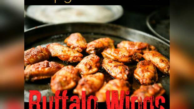 crispy-oven-baked-chicken-wings
