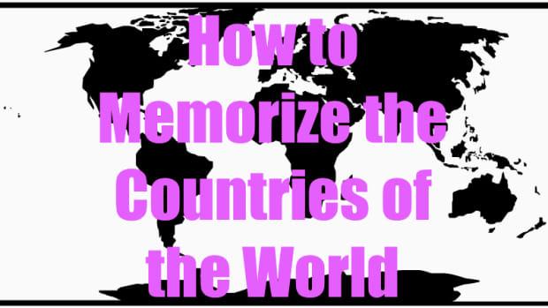 memorize-countries