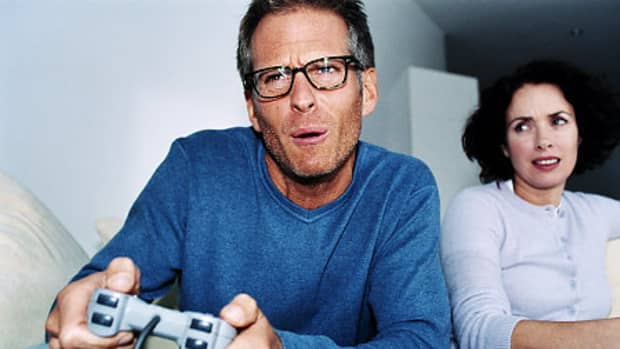 marriage-and-video-games