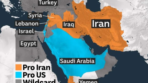 iranian-encirclement-of-middle-east-and-its-cost