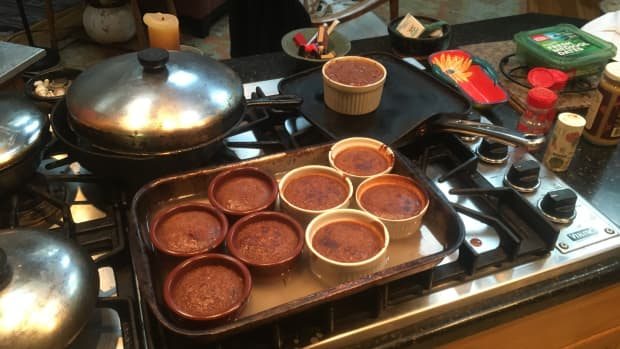 creamy-pumpkin-red-bean-paste-pots-de-crme-recipe