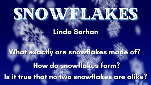 facts-about-snowflakes