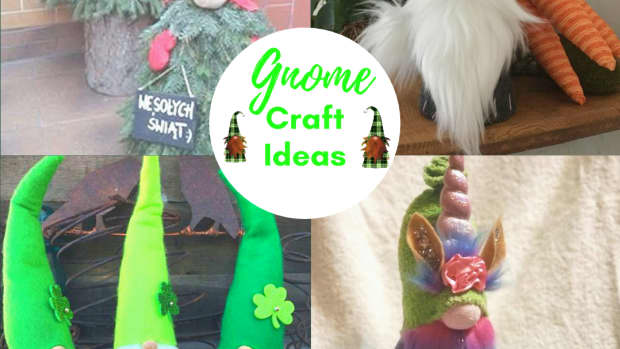 gnome-crafts
