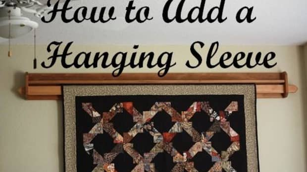 how-to-add-a-hanging-sleeve-on-a-quilt