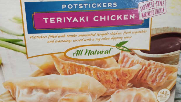 review-of-ling-ling-teriyaki-chicken-potstickers
