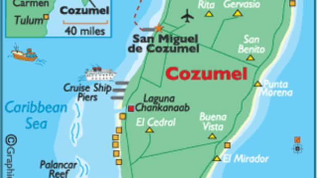 cruise-port-destinations-review-cozumel-mexico-isla-roatan-mohagany-bay-honduras-belize-city-belize